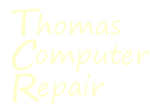 Thomas Computer Repair logo-of-the-day